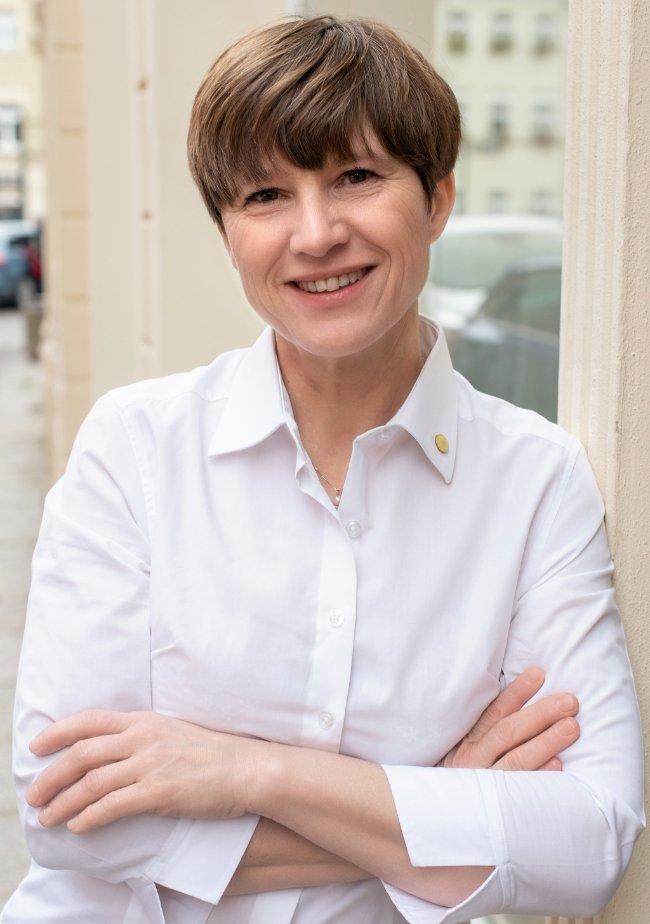 Heilpraktikerin Susanne Busch